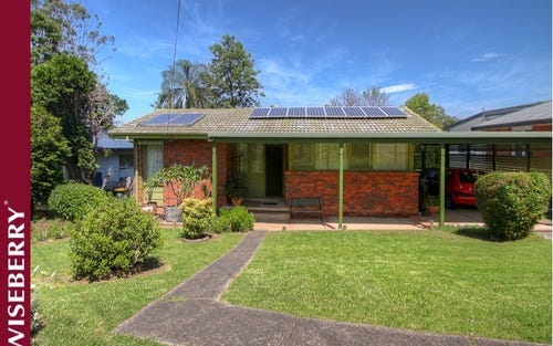 22 Phillip St, Campbelltown NSW