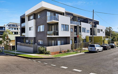 4/29 Macquarie Street, Belmont NSW 2280