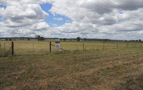 Lot 602 Military Road, Parkes NSW 2870