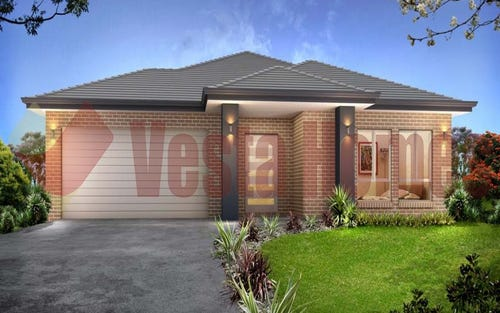 Turnkey Package at / Lot 15 Proposed/Darcy Street, Casula NSW 2170