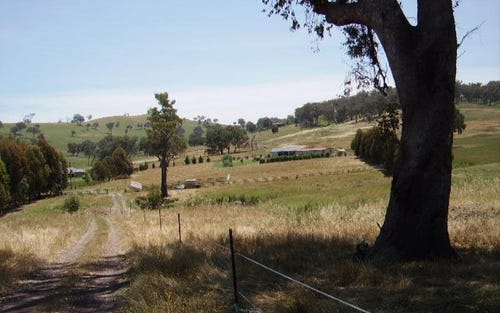 151 Morgans Reserve Rd, Tumut NSW 2720