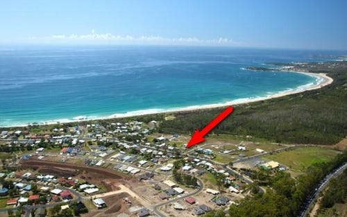 Lot 18, 6 Lomandra Court, Corindi Beach NSW 2456