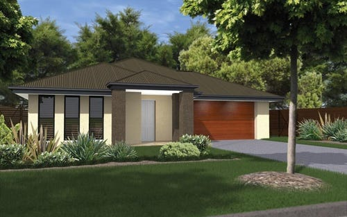 Lot 4125 Cottonwood Avenue, Jordan Springs NSW 2747