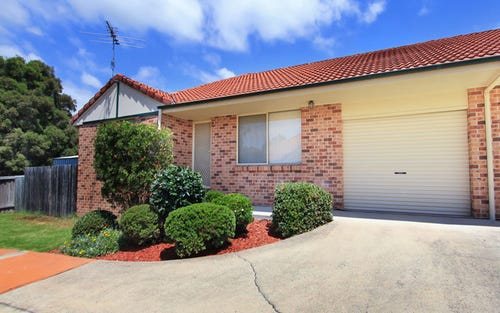 3/17 Tully Crescent, Albion Park NSW 2527