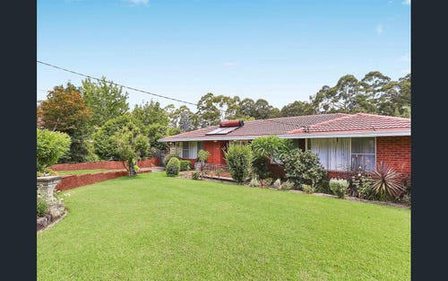 42 Bambra Cr, Beecroft NSW
