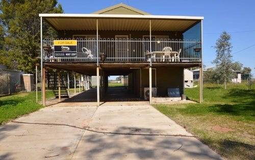 39 Wilcannia -Menindee Road, Menindee NSW 2879