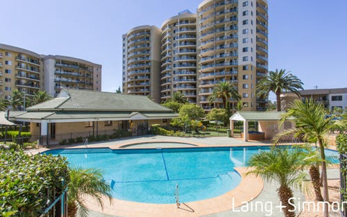 1511/91-101B Bridge Road, Westmead NSW