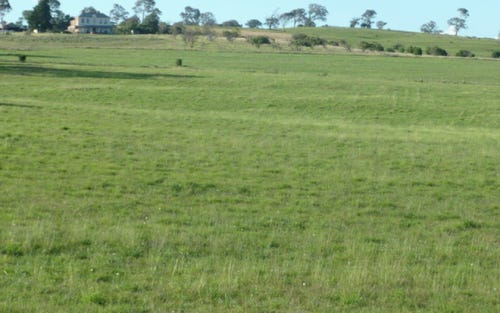 Lot 28, 133 Mary's Mount Road, Goulburn NSW 2580