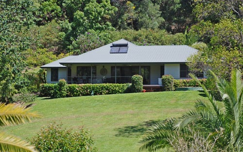 Address available on request, Crystal Creek NSW 2484
