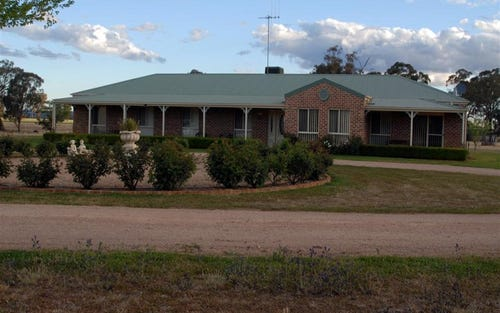 Avoca Vista Wellington Road, Parkes NSW 2870
