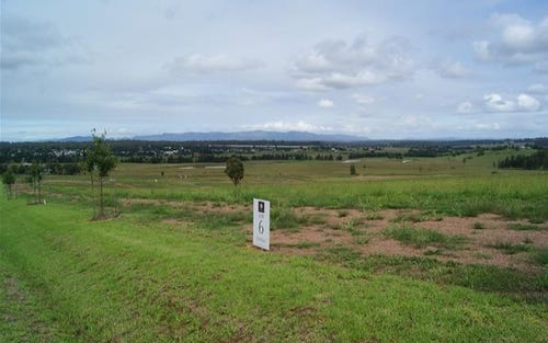 Lot 6 Pyrus Avenue, Singleton NSW 2330