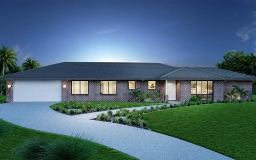 Lot 25 Bindea Pl, Bindea Estate, Gunnedah NSW 2380