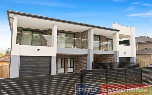 42A Lawler Street, Panania NSW