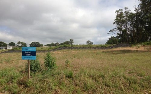 Lot 56 Oxlade Street, Kellyville NSW 2155