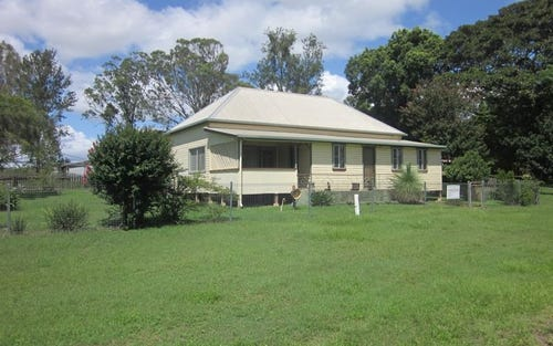 981 Old Dyraaba Rd, Lower Dyraaba NSW 2470