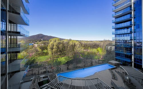 1009/240 Bunda Street, City ACT 2601