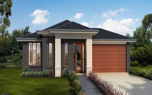 Lot 110 Barry Road, Kellyville NSW 2155
