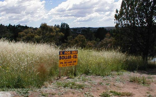 Lot 135, Stratos Place, Cooma NSW 2630