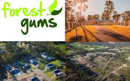 Lot 203 Woodlands Dr, Weston NSW 2326