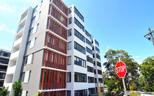 703/316-332 Burns bay Road, Lane Cove NSW