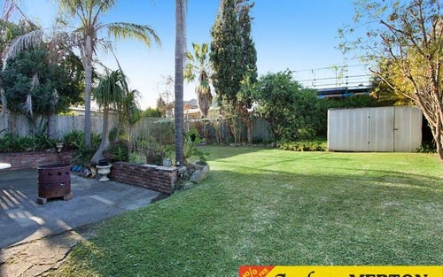 44 Warrimoo Drive, Quakers Hill NSW 2763