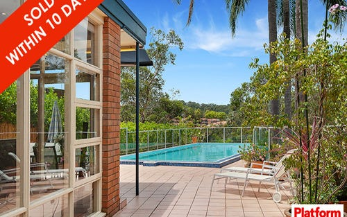46 Carlyle Road, East Lindfield NSW 2070
