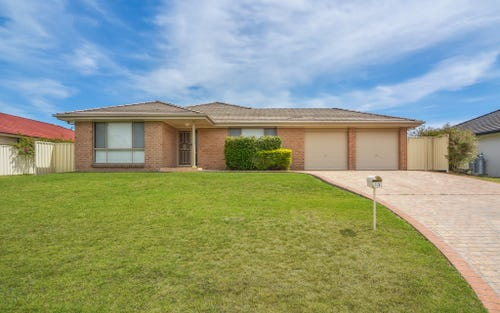 13 Blue Gum Way, North Nowra NSW 2541