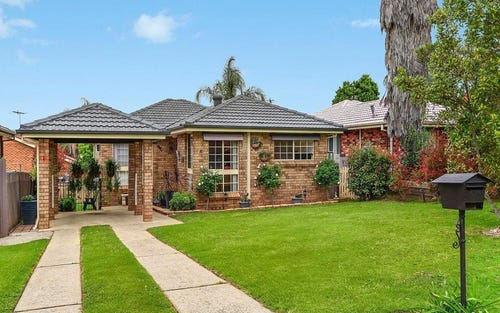 10 Day Place, Minto NSW