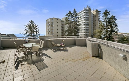 16/1191 Pittwater Road, Collaroy NSW