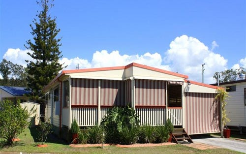 19 Lorikeet Lane, Yamba Waters Holiday Park, Yamba NSW 2464