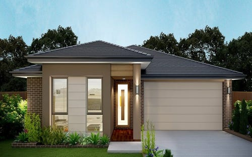Lot 71 Tournament Street, Rutherford NSW 2320