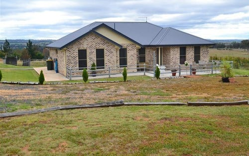 307 Swanbrook Road, Inverell NSW 2360