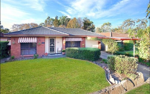 7 Tasman Place, South Windsor NSW 2756