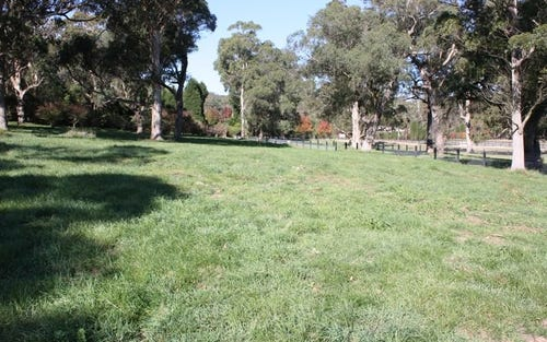 Lot 10 Mansfield Road, Bowral NSW 2576
