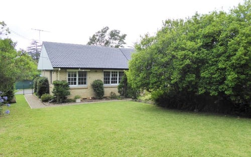 2 Hume Ave, St Ives NSW