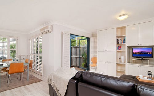 2/99-101 Chandos Street, Crows Nest NSW