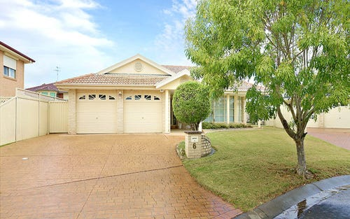 6 Sea Spray Court, Chipping Norton NSW 2170