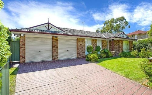 6 St Andrews Drive, Glenmore Park NSW