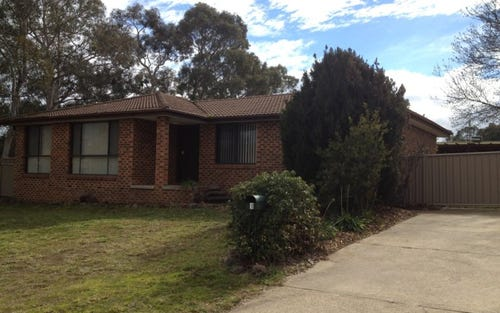 1 Herron Crescent, Canberra ACT