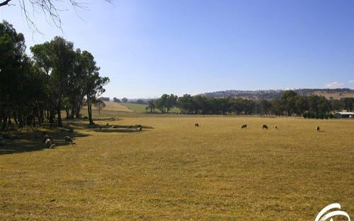 Lot/54 Davys Plains Road, Cargo NSW 2800