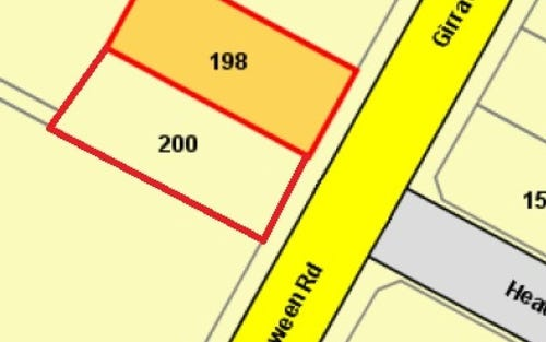 198-200 Girraween Road, Girraween NSW 2145