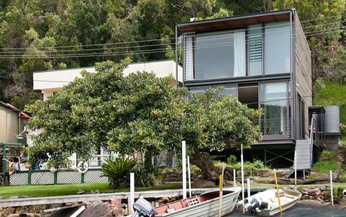 Lot 293 Hawkesbury River, Patonga NSW 2256