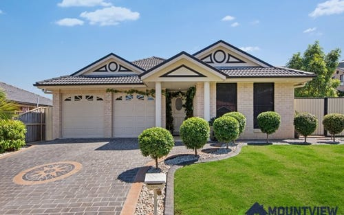 34 Braemont Avenue, Kellyville Ridge NSW 2155