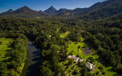 64 Mount Warning Road, Mount Warning NSW 2484