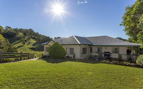 288 Tunnel Road, Stokers Siding NSW 2484