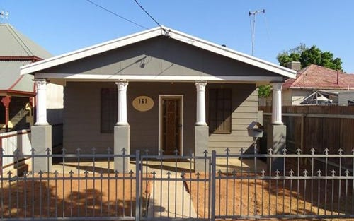 161 Wolfram Street, Broken Hill NSW
