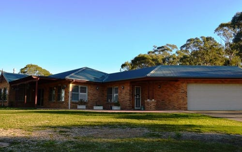 122 Hambledon Hill Road, Singleton NSW 2330
