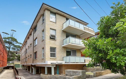 7/160 Oberon Street, Coogee NSW