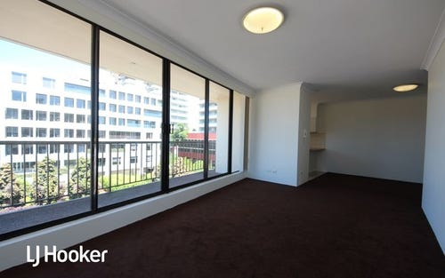 34/2-8 Park Avenue, Burwood NSW