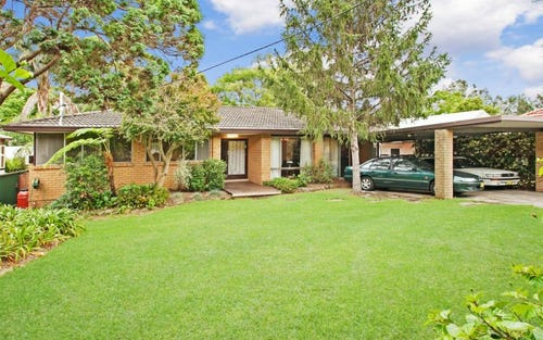 1297 Princes Highway, Heathcote NSW 2233